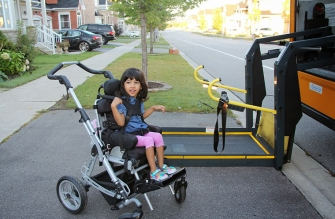Wheelchair Platform Lifts and Ramps