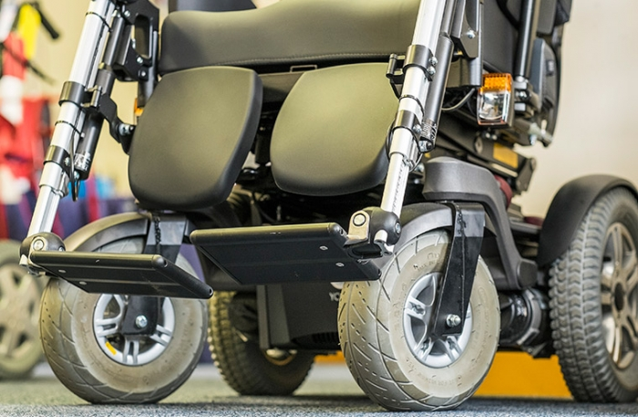 powered wheelchairs from cornwall mobility