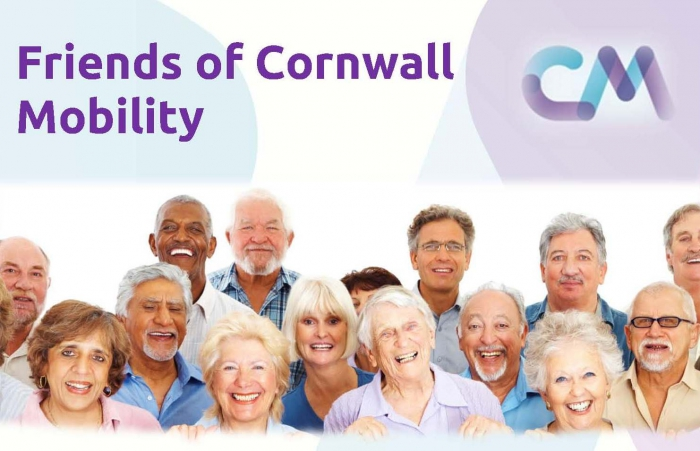 Friends of Cornwall Mobility