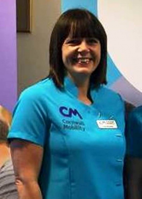Lisa Boaden, Independent Living Department Assessor